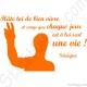 Stickers citation Sénèque
