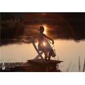 """Création Photographique """"Naïades"""" par Archi-StickHappy.com"""