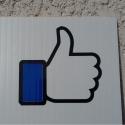 Stickers réseaux sociaux