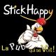 Magnétique pour Voiture Professionnels - StickHappy