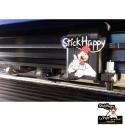Pochoir de Sablage pour le Marbre - StickHappy.com