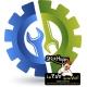 Préparation de fichier prod couleur - StickHappy.com