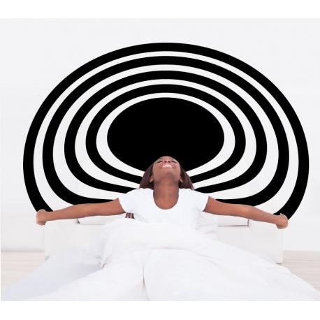 Psychedelique BED - STAK Alek