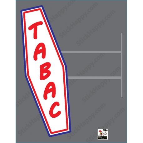 Enseigne Carotte Tabac