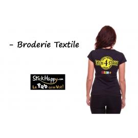 Flocage T-shirt & Vêtements de Travail