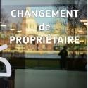 Changement Propriétaire