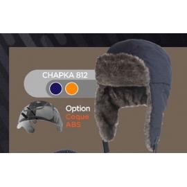 Chapka coquée