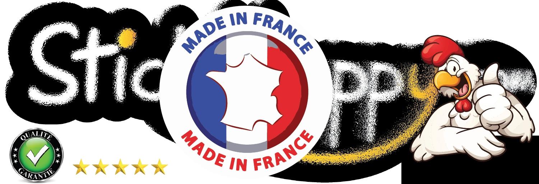 100% fabriqué en Bresse